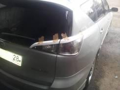 Накладка на стоп-сигнал. Toyota Caldina, AZT241W, AZT246W, ST246W, ZZT241W Двигатели: 1AZFSE, 1ZZFE, 3SGTE. Под заказ