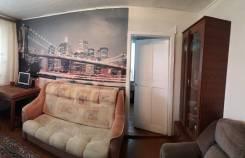 3-комнатная, переулок Ленинградский 11. Центральный, агентство
