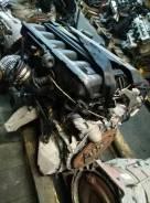 Двигатель (ДВС) M54B25 на BMW 5-series 525 объем 2.5 л.
