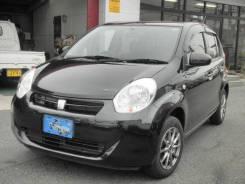 Toyota Passo. вариатор, передний, 1.0 (69 л.с.), бензин, 65 000 тыс. км, б/п, нет птс. Под заказ