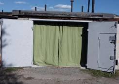 Ремонт, утепление гаражных ворот, замена замков.