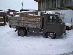 УАЗ 452Д. Продается ., 2 400 куб. см., 1 500 кг.