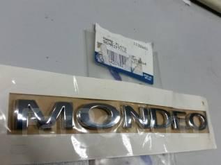 Эмблема. Ford Mondeo, GE, CA2
