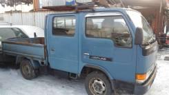 Nissan Atlas. Продам без документов., 2 700куб. см., 1 500кг.