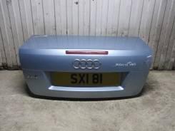 Крышка багажника. Audi Cabriolet Audi A4, B6