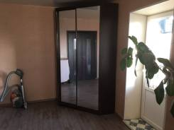 2-комнатная, улица Нейбута 27. 64, 71 микрорайоны, частное лицо, 51 кв.м. Интерьер