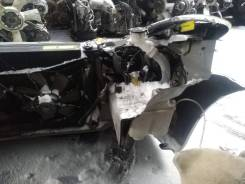 Ноускат. Toyota Wish, ZNE14, ZNE10G, ZNE14G, ZNE10 Двигатель 1ZZFE