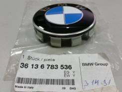 Колпак. BMW: Z3, X1, 1-Series, 2-Series, 5-Series Gran Turismo, 3-Series Gran Turismo, X6, Z8, X3, Z4, X5, X4, 8-Series, 5-Series, 7-Series, 3-Series...