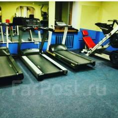 Продам сеть фитнес клубов