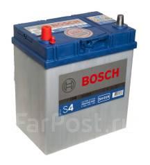 Bosch. 40А.ч., Прямая (правое), производство Европа