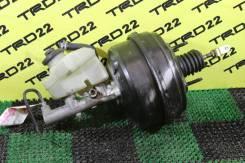 Цилиндр главный тормозной. Toyota Camry, ACV30, ACV31, ACV30L, MCV30L, ACV35, MCV30 Toyota Windom, MCV30 Двигатели: 1AZFE, 1MZFE, 2AZFE
