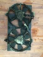 Диффузор. Nissan: Almera, Bluebird Sylphy, Sunny, Wingroad, Primera, AD Двигатели: YD22DDT, YD22DD, QR20DE, QR25DD