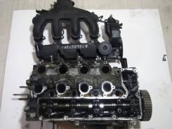 Головка блока цилиндров. Volvo V50