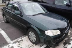 Mazda Familia. механика, передний, 2.0 (70л.с.), дизель, 127тыс. км, б/п, нет птс. Под заказ