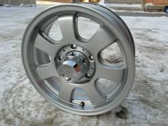 Bridgestone. 5.5x16, 5x139.70, ET25, ЦО 110,0мм.