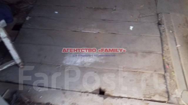 Гаражи металлические. улица Героев Варяга 12, р-н БАМ, 19кв.м., электричество, подвал.