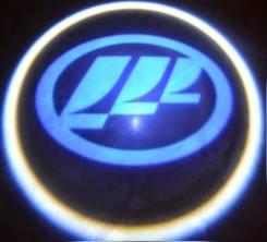 Логотипы. Derways Lifan