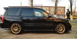 Advan Racing RS. 8.0x18, 5x100.00, ET35, ЦО 73,1мм. Под заказ