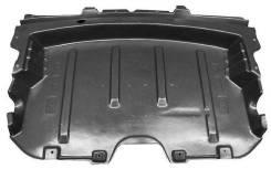 Защита двигателя. Infiniti FX35