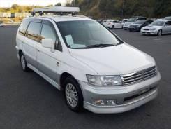 Mitsubishi Chariot Grandis. автомат, 4wd, 2.4 (165л.с.), бензин, 118тыс. км, б/п, нет птс. Под заказ