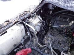 Блок abs. Mitsubishi Pajero Sport, KH0 Двигатель 4M41