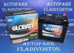Globatt. 65 А.ч., Прямая (правое)