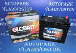 Globatt. 50 А.ч., Прямая (правое)
