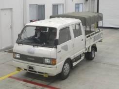 Mazda Bongo Brawny. SD2AT, R2