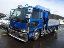 Nissan Diesel Condor. 1999г 8 тонн, 9 200куб. см., 8 000кг. Под заказ