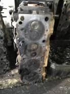 Головка блока цилиндров. Nissan Vanette Двигатели: LD20, LD20T, LD20TII