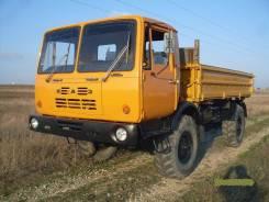 КАЗ. Продаётся грузовик самосвал 4540, 6 000куб. см., 8 000кг., 4x4
