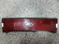 Планка под фонарь. Toyota Sprinter Marino, AE101, AE100 Toyota Corolla Ceres, AE101, AE100 Toyota Sprinter Trueno, AE100, AE101 Toyota Corolla Levin...