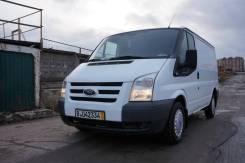 Ford Transit. , 2011, 2 200 куб. см., 900 кг.