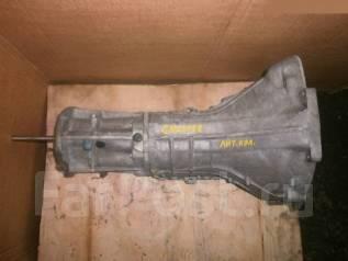 МКПП. Hyundai Galloper Двигатель D4BH