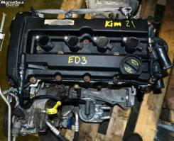 Двигатель ED3 Jeep, Dodge Compass, Caliber