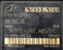 Блок ABS (насос) Volvo S80 I