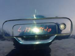 Ручка двери внешняя. Toyota Opa, ZCT10