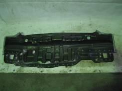 Панель стенок багажного отсека. Kia Rio, UB Двигатели: G4FA, G4FC