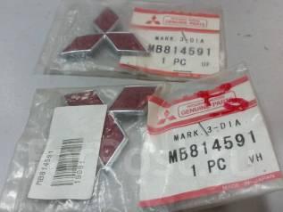 Эмблема. Mitsubishi Emeraude, E74A, E54A, E52A, E53A, E84A, E64A, E57A, E77A, E72A Mitsubishi Eterna, E57A, E53A, E54A, E52A, E77A, E64A, E84A, E72A...