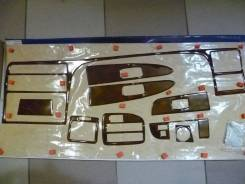 Панели и облицовка салона Toyota Corona Premio под дерево комплект