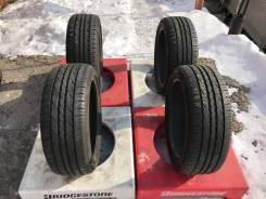 Dunlop Enasave EC203. Летние, 2016 год, износ: 5%, 4 шт