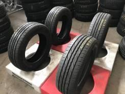 Dunlop Enasave EC203. Летние, 2017 год, износ: 5%, 4 шт