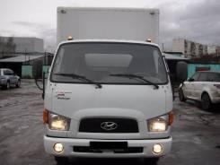 Hyundai HD78. год 2011 изотерма, 3 907 куб. см., 5 000 кг.
