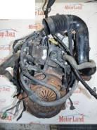 Двигатель (ДВС) Peugeot 406 1999-2004г. ; 2000г. 2.0л