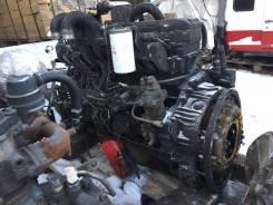 Двигатель в сборе. Mitsubishi Fuso Kobelco CK1200G Двигатели: 6D16, 6D16T