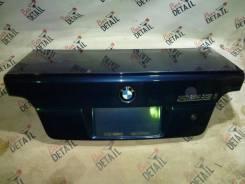Спойлер. BMW 5-Series, E39 Двигатели: M52B28, M57D25, M52B25, M57D30, M52B20, M62B35, M54B30, M62B44TU, M54B22, M51D25, M54B25, M51D25TU, M47D20