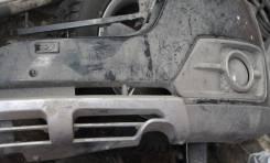Водительская половина бампер Great Wall Hover H3 New 2803301-K46
