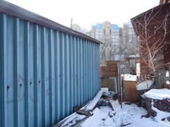 Гаражи металлические. проспект Острякова 42а, р-н Первая речка, 21 кв.м., электричество