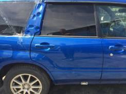 Дверь задняя правая Subaru Forester SG5 SG9 2ая модель 2002-2007г