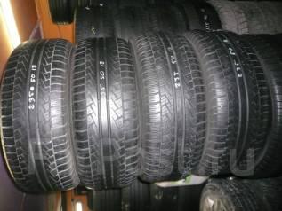 Pirelli Scorpion STR. Летние, износ: 20%, 4 шт